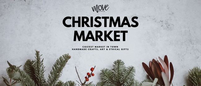 Creative & Ethical Christmas Market