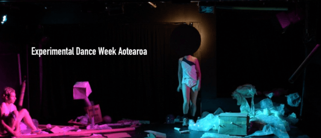Experimental Dance Week