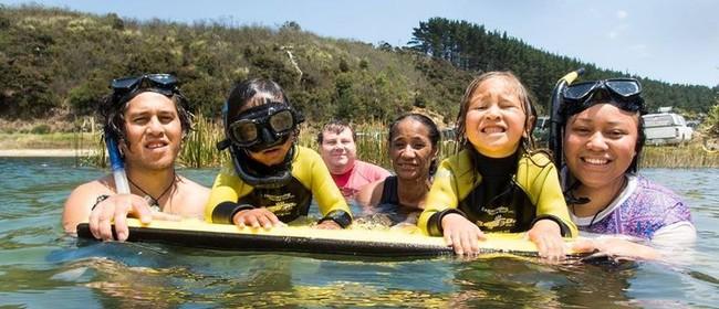 Kai Iwi Lakes Open Day 2019