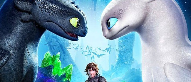 Once Upon A Time | How To Train Your Dragon: Hidden World