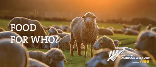 NZ AgriFood Week 2019