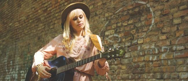 Sofia Talvik - Americana / Folk with Swedish Roots