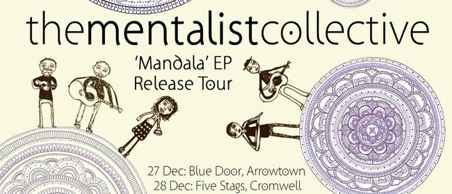 The Mentalist Collective Mandala Release Tour