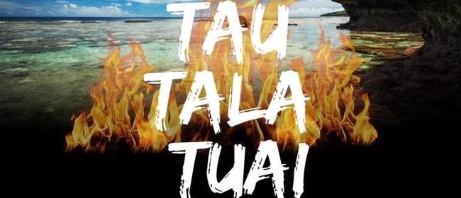 Tau Tala Tuai