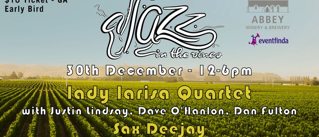 Jazz in the Vines at The Abbey