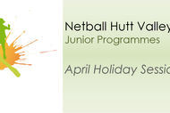 April Holiday Netball Sessions - Year 3-5