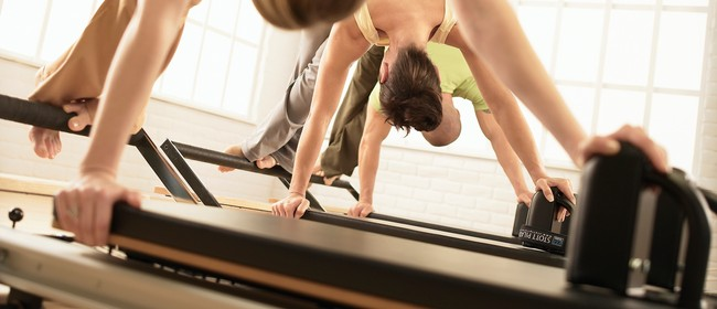 Become Your Own Stott Pilates Reformer Instructor