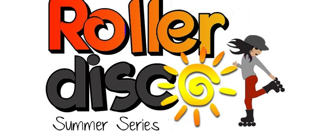 Roller Disco Summer Series