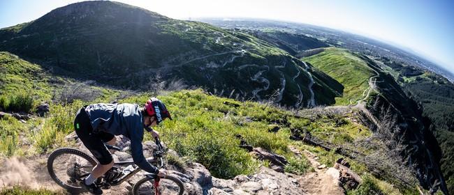 Phoenix Enduro Mountain Bike Event