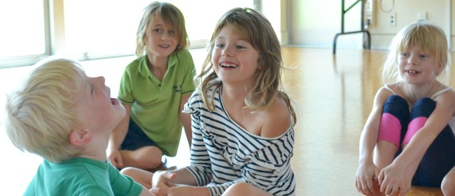 After-School Drama Classes for Ages 5 Yrs to 10 Yrs