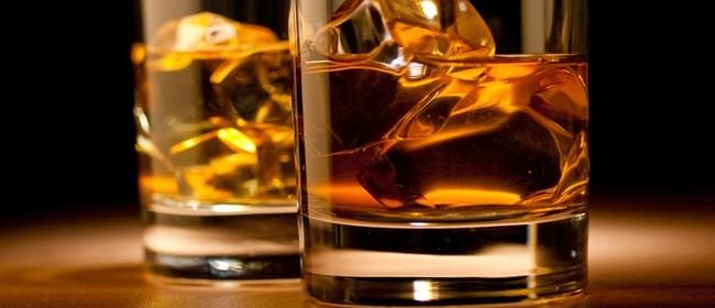 Whiskey & Craft Beer Night with Haddocks & Dawson Insurance