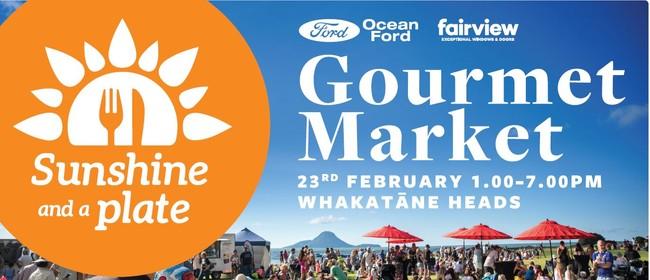 Sunshine Gourmet Markets - Ocean Ford & Fairview Aluminium