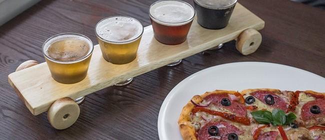 Mata Beer Tastings & Tours
