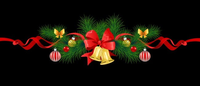 Christmas Carols and Sing-along