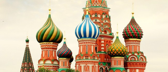 Da Or Nyet?! Russian Language for Beginners