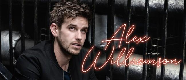 Alex Williamson: CANCELLED