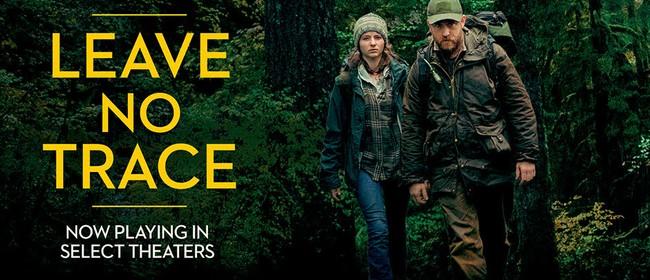 Flicks Cinema 'Leave No Trace' (PG)