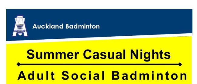 Summer Casual Nights 2019