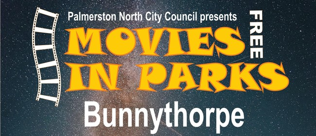 Movie Night - Bunnythorpe