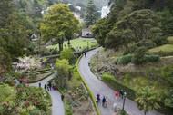 Guided Walk: The Main Garden - 150 Years of Change