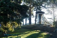 Guided Walk: Sculptures and Sundials