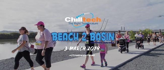Chilltech Beach 2 Basin