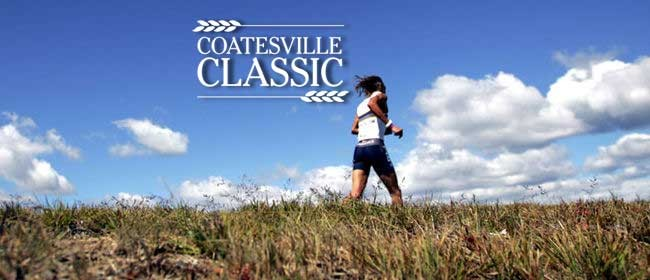 Coatesville Classic Half Marathon and Fun Run 2011