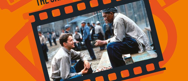 Mitre 10 MEGA Outdoor Movie Season: The Shawshank Redemption