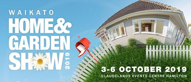 Waikato Home & Garden Show