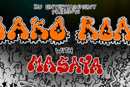Mako Road + Masaya - Yot Club