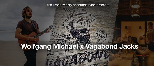 Urban Christmas Bash