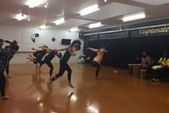 AFRAkidz West African Dance Workshop