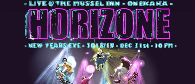 Horizone - NYE Party