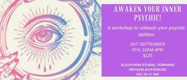 Awaken Your Inner Psychic