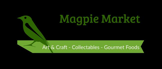 2019 Kick-Off Magpie Market