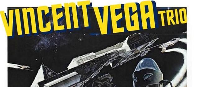 Vincent Vega Trio – Surf R&B