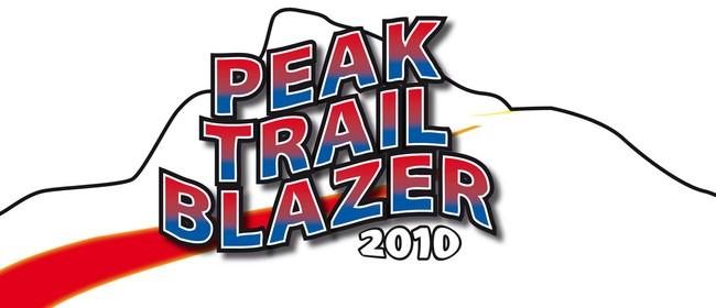 Peak Trail Blazer
