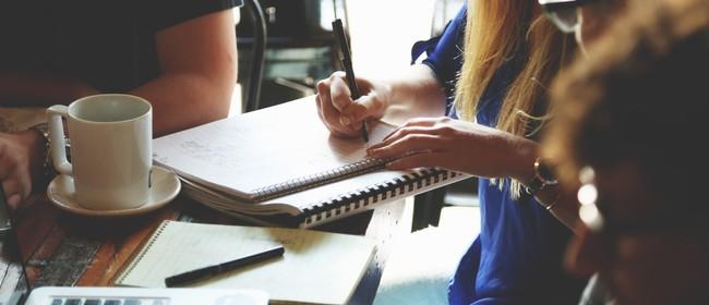 Writing workshop: Creating characters