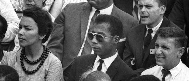 Sunset Cinema – I Am Not Your Negro