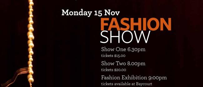 Infuse Fashion Show