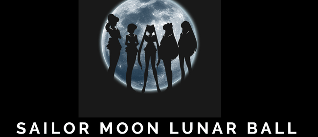 Sailor Moon Lunar Ball