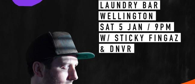 Oakley Grenell DJ Set, Sticky Fingaz & DJ DNVR