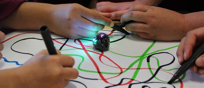 Discover: Ozobots