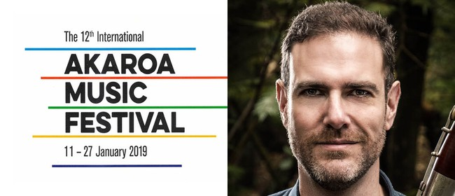 International Akaroa Music Festival – Bach Unlimited