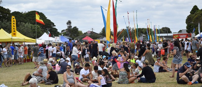 Waihi Beach Summer Fair