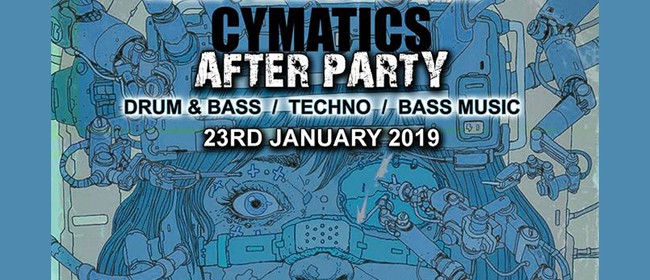 Cymatics After Party