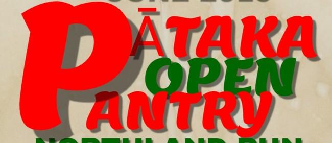 Open Pantry Kai Run