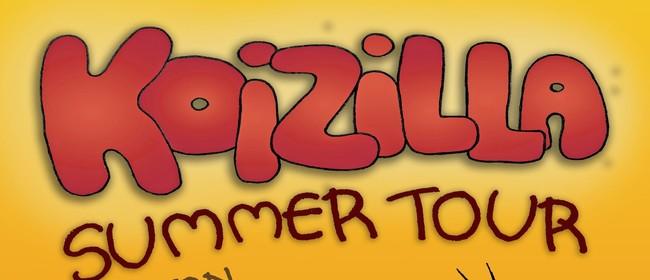 Koizilla Summer Tour
