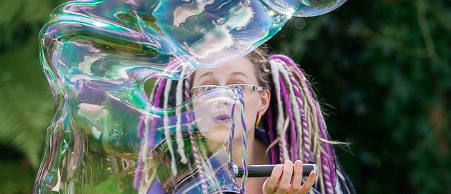 Unbelieve-a-Bubble Science