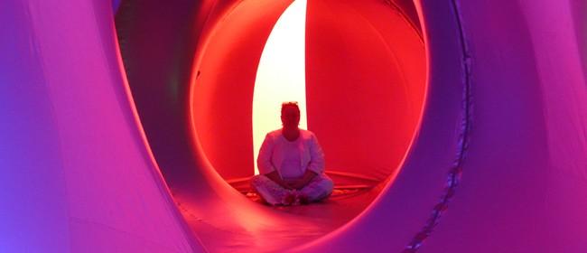 Mindfulness Meditation Masterclass